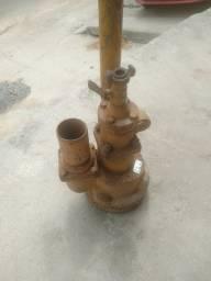 Bomba d'água pneumática