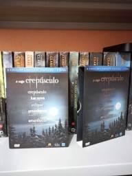 Box Saga Crepúsculo Original Edição Especial