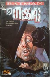 Batman: O messias -Edição 3