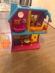 Casa Polly