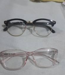 Oculos Sem Grau de descanso