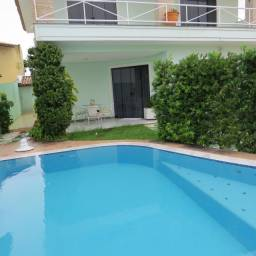 Casa 4 suítes, nascente, com piscina privativa, cond portaria 24h!