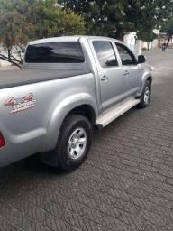 Hilux 2015 3.0 4x4 diesel manual