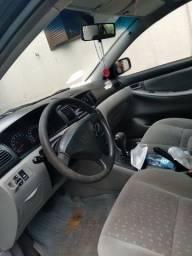 Corolla Xei automático ano 2005