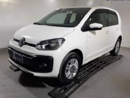 Volkswagen - Up* Move* 1.0 12v Flex Completo* Ano modelo 2019
