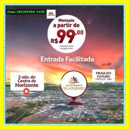 Loteamento Villa Dourados:::;Não perca tempo, invista agora!!!*@
