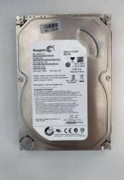 HD 500 GB Seagate em perfeito estado