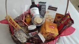 Cesta Gourmet Premium