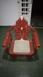 Cadeira para púlpito