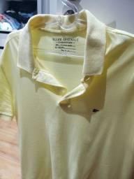 Camisa Polo Ellus Original