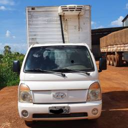 Hyundai HR com BAÚ REFRIGERADO