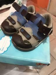 Vendo sapato sandália