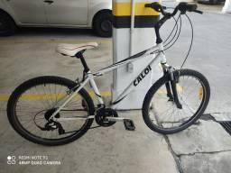 Bicicleta Caloi Confort