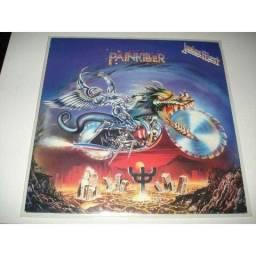 Lp do Judas Priest - Painkiller