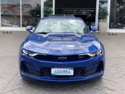 Chevrolet camaro 6.2 v8 gasolina ss automático 2020