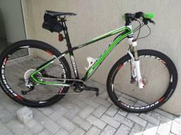 Bike Mtb 27,5 toda XT 10v ( não é 29)