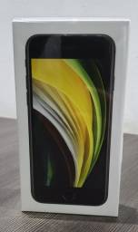 Vendo IPhone SE 2 64gb Preto / Branco LACRADO