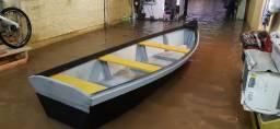 Barco de Pesca 4m
