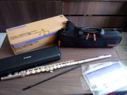 Flauta yamaha yfl 311 original (made in Japan)