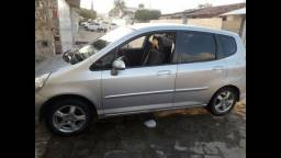 Honda fit ano 2008/2008