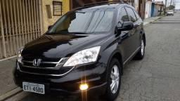 Honda CRV Exl 2010 - segundo dono