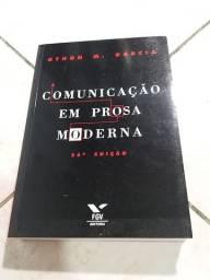 Livro comunicação em prosa (português)