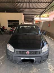 Fiat Strada Hard Working 1.4 2018 - único dono