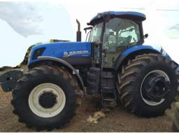 Trator Agrícola New Holland T7.245
