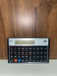 Calculadora HP12c Platinum