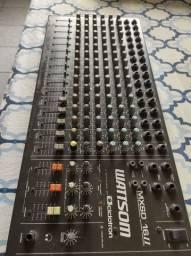 Mesa de som - Wattsom MXSD 16 II