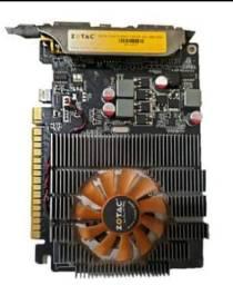 Placa de vídeo GT 440 2GB