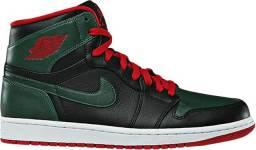 Tênis Nike Air Jordan 1 High Gucci