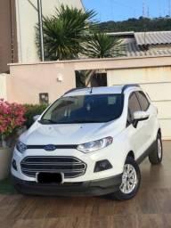 Ford EcoSport 2017 1.6 16V Flex Automático