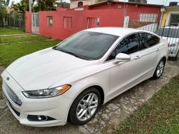 Ford Fusion 2014 2.5