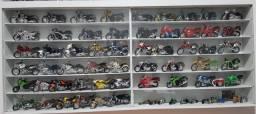 Miniaturas motos
