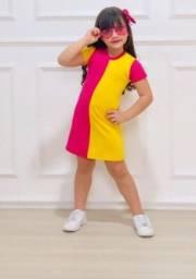 Promoçao vestidos 2 cores