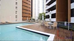 Apartamento à venda no Jardim Luna 4 suítes+DCE