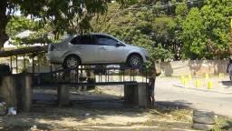 Fiesta sedan se 2014 completo por Honda fit ou outros
