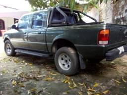 Ranger 2001