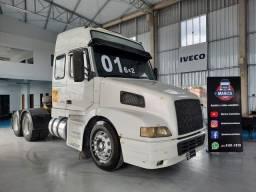 Volvo NH 12 380 6x2 2001 NH 380