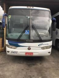Ônibus rodoviário ano 2005 O 500r