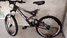 Bicicleta Toten One tweet