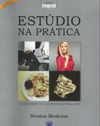 Estúdio Na Prática (Newton Medeiros) vol 1