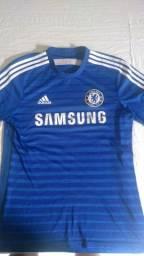 Camisa Chelsea (p colecionador)