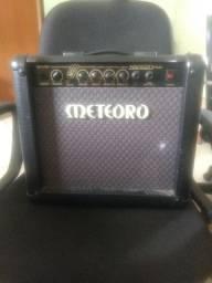 Amplificador Meteoro Nitrous Drive 15W Usada