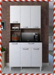 Título do anúncio: Fim de ano 2020 - Cozinha 6 Portas - Tannat