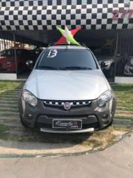 Fiat Strada CE 1.8 2013 Adventure - Único dono