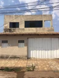 Casa 2 andares em Brazlândia