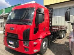 Caminhão cargo 2429 leito completo ar condicionado