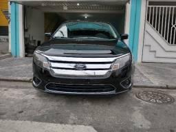 Fusion AWD V6 completo
